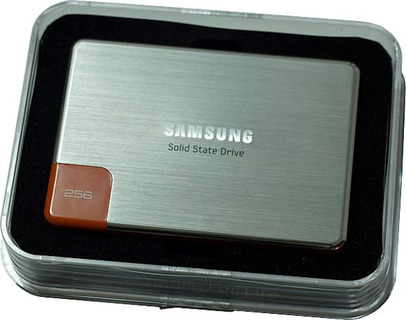 Samsung 470 Series 256GB SSD review roundup: impressive performance, but pricey