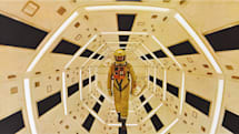 『2001年宇宙の旅』全編が569枚のGIF画像で公開。アップしたクリエイター「フェアユースはどこまでが許されるの?」
