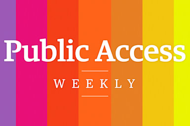 The Public Access Weekly: Island in the sun