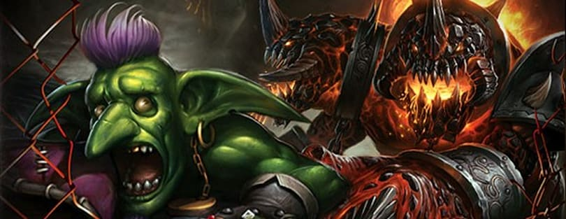 Poll: Which was your favorite classic WoW 40-man raid?