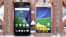 Galaxy S7と同等カメラで2万円台、モトローラが新スマホ Moto G5/ G5 Plus発表