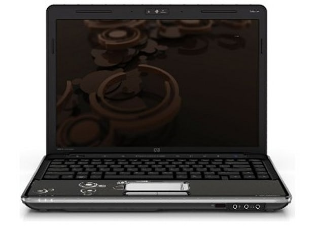 HP silently upgrades Pavilion dv4t, actually makes it tempting