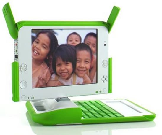 Third time's a charm: OLPC notebook now called XO