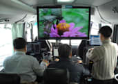 Korean researchers demonstrate LTE-Advanced in a custom RV, score 600Mbps downloads
