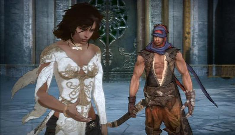 Prince of Persia dialogue writer wins UK Writer's Guild award