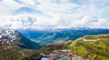 Per avere un pianeta più verde abbiamo tanto da imparare dalla Norvegia