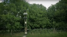 A farmer built his own 4G mast to fix rural broadband issues