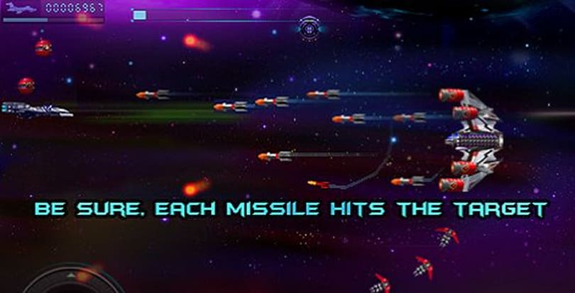 TUAW's Daily App: Space Storm