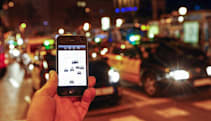 Report: DOJ opens criminal investigation of Uber data breach