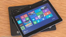 Lenovo ThinkPad Twist review: an old form factor gets new life with Windows 8