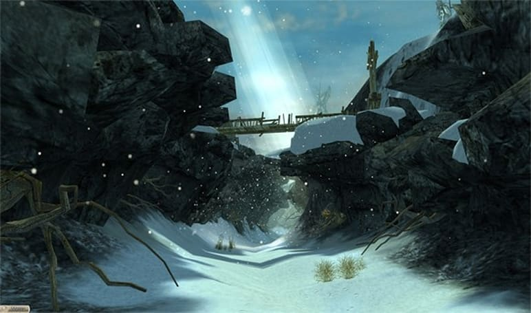 The Daily Grind: What's the coolest place you've ever found while exploring?