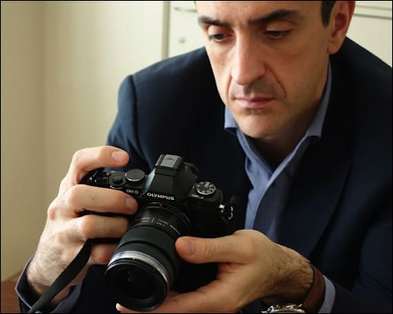Olympus execs: E-5 sequel due in 2013, mates Micro Four Thirds with Four Thirds