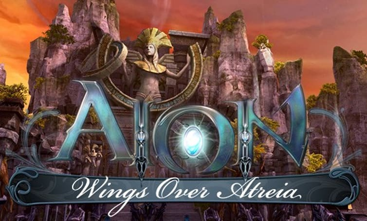 Wings Over Atreia:  A quick guide to Aion 4.0 dungeons, part 2