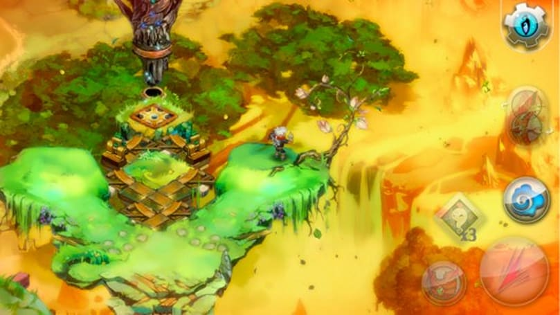 Bastion now universal iOS app, optimized for iPhone 5