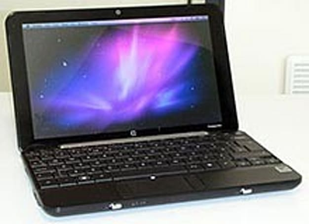 Not getting an iPad? Don't forget the 'netbook option'