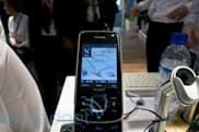 Nokia 6220 classic and 6210 Navigator hands-on