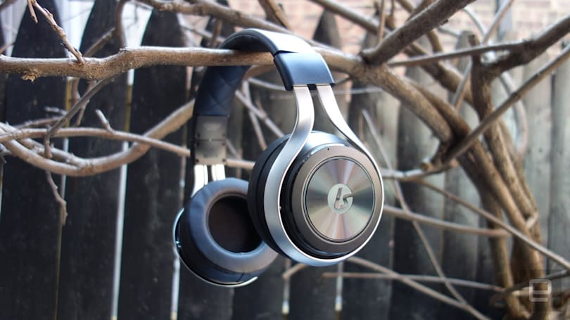 The LucidSound LS30 is a gaming headset for the style conscious
