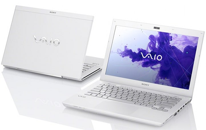 Sony unveils VAIO S13 and S13p laptops with Ivy Bridge, prices start at $900