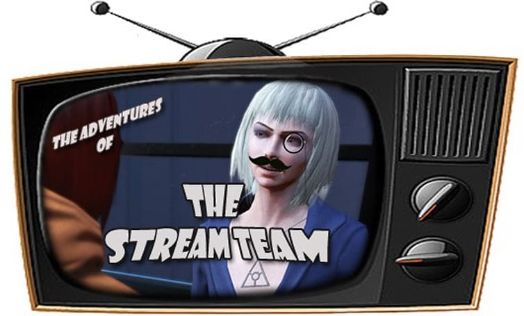 The Stream Team: Monocle Day edition,  May 20 - 26, 2013