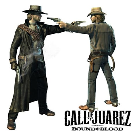 Call of Juarez: Bound in Blood to depict 'the wildest West ever'