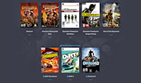 Humble Flash Re-Bundle: Overlord, DIRT, Operation Flashpoint