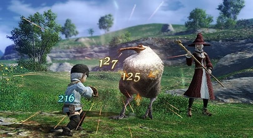 Patch 1.15a live for Final Fantasy XIV