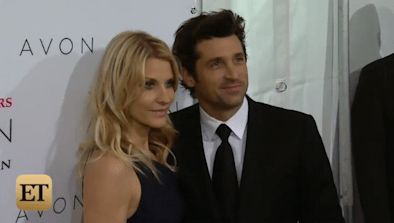 Patrick Dempsey Talks Reconciling With Wife