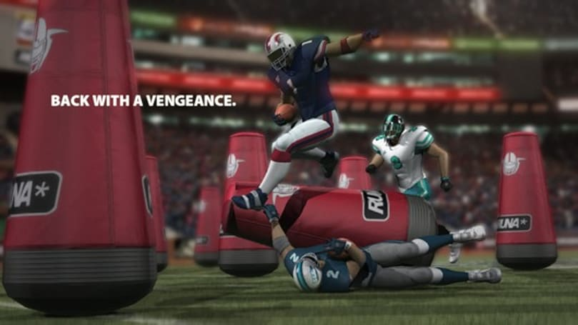 Zynga acquires Backbreaker football developer NaturalMotion