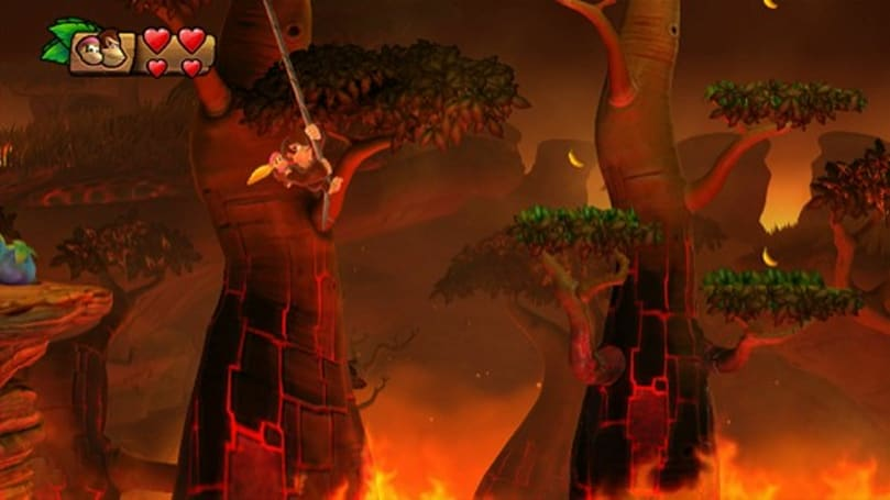 Donkey Kong Country: Tropical Freeze sales reach 130K in eight days