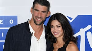 Michael Phelps Quietly Tied the Knot in June