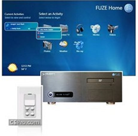 Fuze infuses software into Velocity Micro FuzeBox