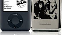 Limited edition 90210 iPod nano surfaces, we hardly believe it's real