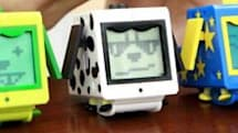 """Rocobo perfects the """"annoying robot"""" concept"""