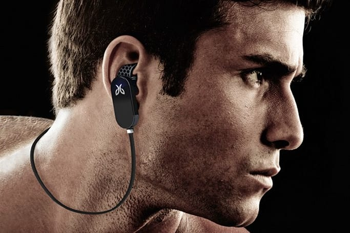 Jaybird JF3 Freedom Bluetooth stereo headset shipping next week, enhanced with new cushions