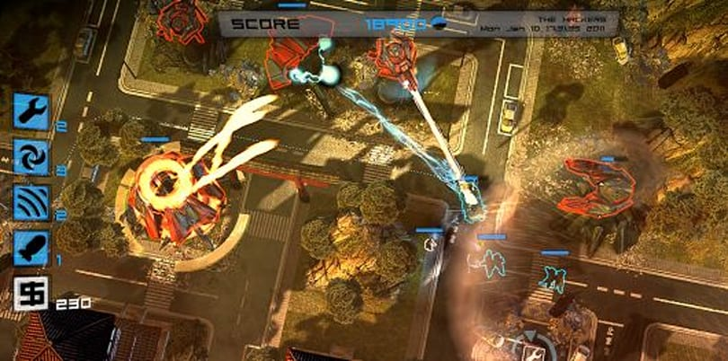 Anomaly: Warzone Earth coming to Mac, iPhone and iPad