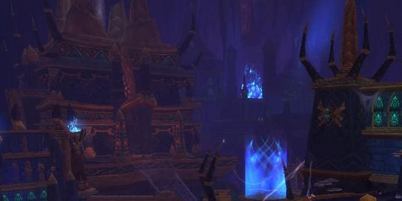 Blizzard says no to skipping to the last boss