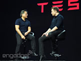 Elon Musk: Self-driving cars are the future