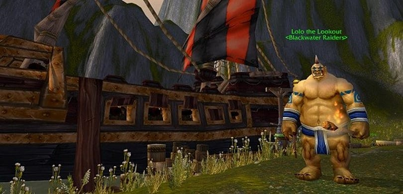 WoW Archivist: Vanilla WoW's most hidden quest line