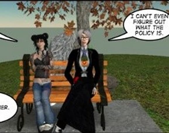 Adult content changes for Second Life part of a larger phased deployment