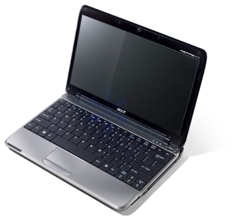 11.6-inch Acer Aspire One inches closer to our hearts, reality