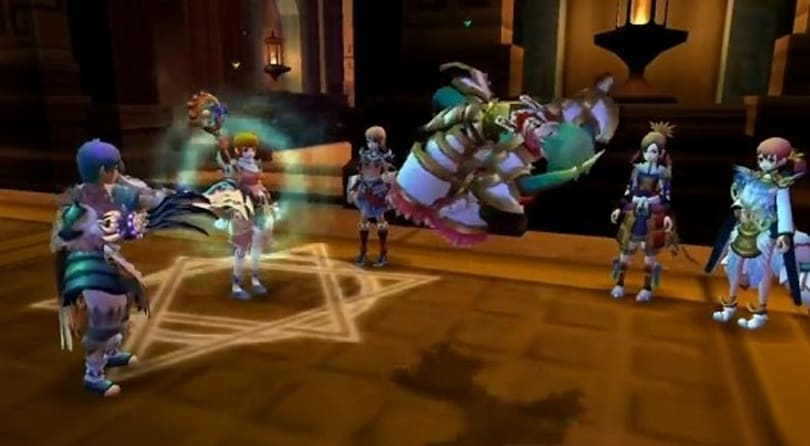 Soul Captor Online goes into open beta, adds two new classes