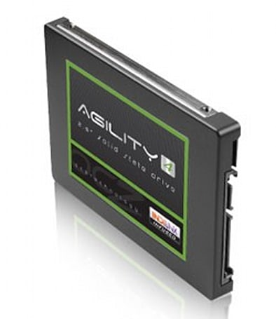 Agility 4 SSD from OCZ announced, already in stock at $150