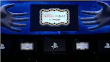 Redbox Instant, Flixster, Live Events Viewer coming to PlayStation, planned for PS4
