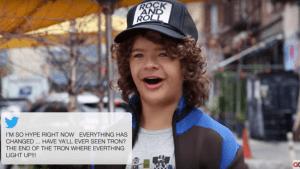 Year's Best Actors Read Hilarious Tweets