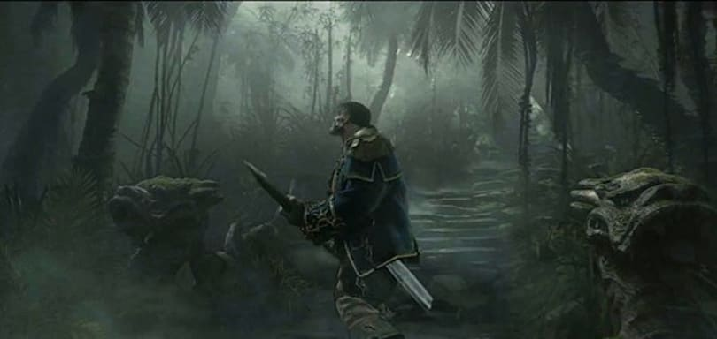 Mists of Pandaria cinematic review