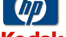 HP mulling a bid to acquire Kodak?