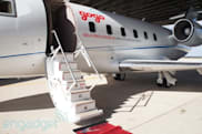 Engadget tours Gogo's flying test plane, tries its improved ATG-4 in-flight WiFi (hands-on)
