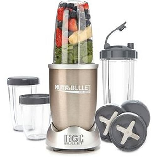 Magic Bullet Nutribullet Pro