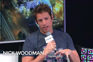 In Conversation with Nick Woodman, Founder and CEO of GoPro