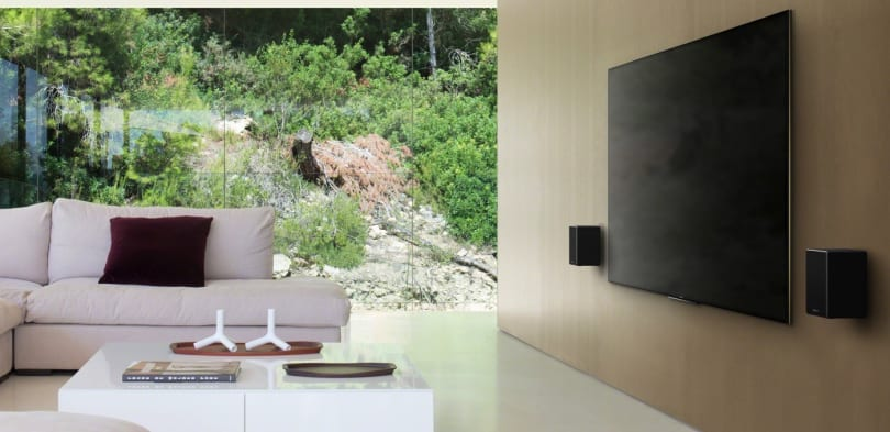 Sony expands its multi-room audio line with two new speakers